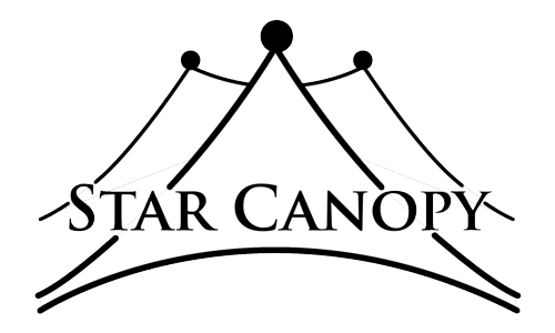 Star tent and Twin Star tent