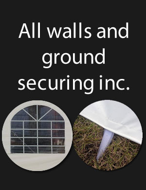 Walls included